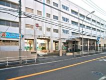 横浜市立境木中学校