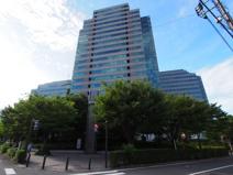 横浜ビジネスパーク(YBP)