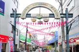 洪福寺松原商店街