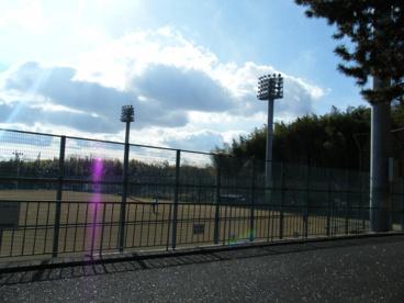 桃山台スポーツグラウンドの画像1