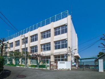 大田区立馬込東中学校の画像1