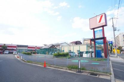 スーパーサンコー平野店の画像1