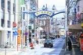 鶴ヶ峰商店街