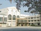 大田区立馬込中学校