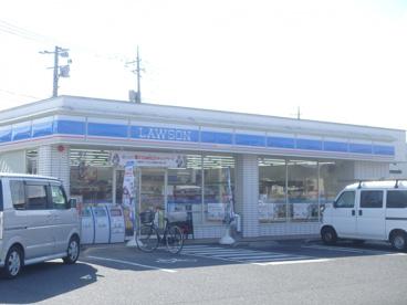 ローソン 倉敷八軒屋店の画像1