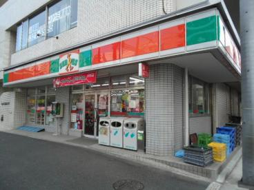 サンクス戸部中央店の画像1