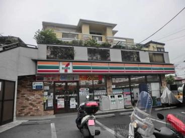 セブンイレブン横浜久保町店の画像1