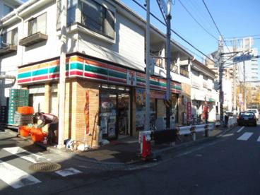 セブンイレブン横浜戸部店の画像1