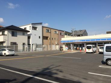 ローソン 東大阪俊徳町5丁目店の画像2