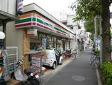 セブンイレブン横浜浅間町店