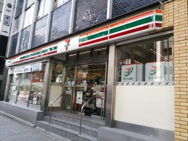 セブンイレブン横浜南幸2丁目店の画像1