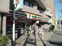 セブンイレブン横浜平沼中央店