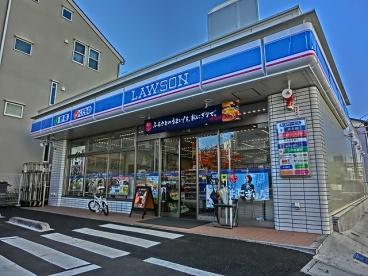 ローソン横浜中央二丁目店の画像1
