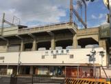 近鉄大阪線俊徳道