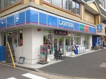 ローソン戸部駅前店の画像1