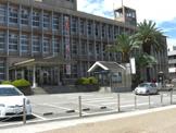 岸和田市市役所