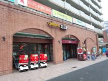 ガスト横浜平沼店