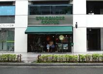 スターバックスコーヒー横浜北幸店