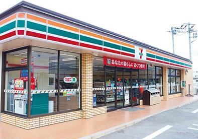 セブンイレブン南大井浜川店の画像1