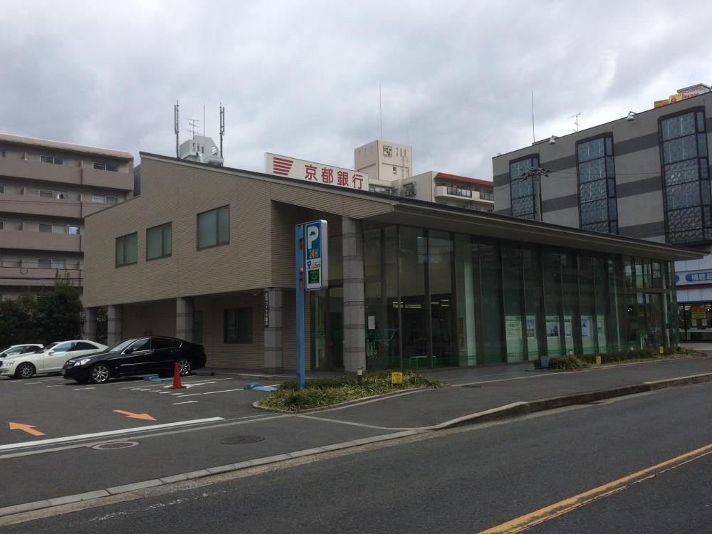 京都銀行東大阪支店の画像