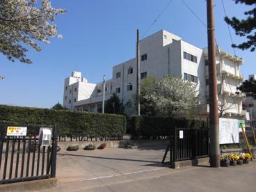 大和市立引地台中学校の画像1
