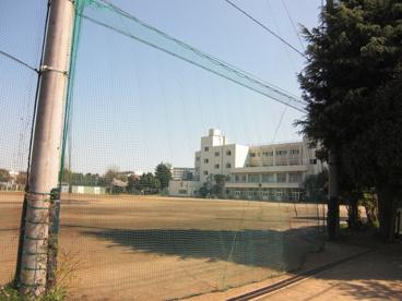 大和市立引地台中学校の画像2