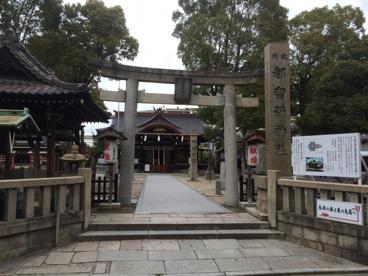 都留彌神社の画像1