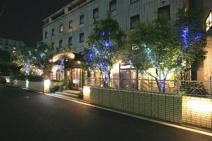新大阪ステーションホテル本館
