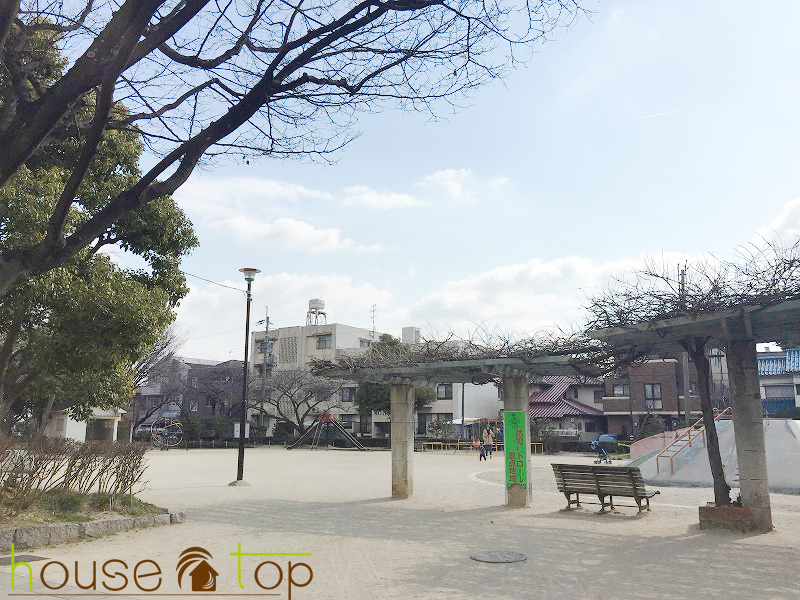 弁天公園の画像
