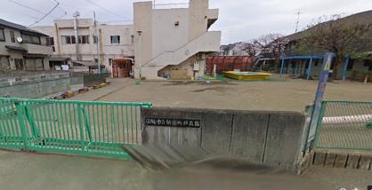 川越市役所 新宿町保育園の画像1