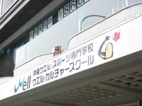 沖縄ウエルスポーツ専門学校の画像1