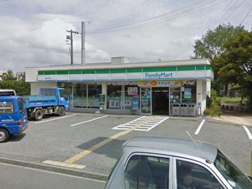 ファミリーマート宝塚美幸町店の画像1