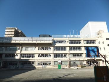 江東区立元加賀小学校の画像1