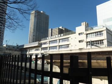 江東区立元加賀小学校の画像3