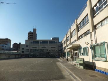 江東区立川南小学校の画像1