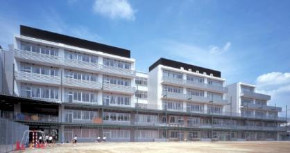 品川区立小中一貫校伊藤学園(小学校)の画像1