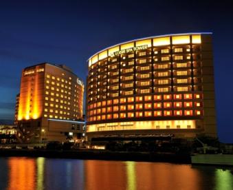 ロワジールホテル&スパタワー那覇の画像1