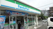 ファミリーマート 八王子別所店