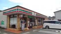 セブンイレブン 八王子散田5丁目店