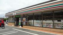 セブンイレブン 八王子横川東店