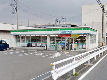 ファミリーマート摂津東別府店の画像1