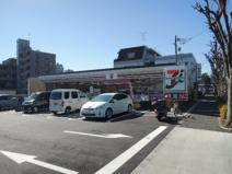 セブンイレブン 八王子下柚木2丁目店