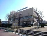 足立区立梅田図書館