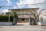 京都市立西院中学校
