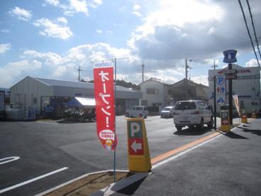 ローソン 奈良佐紀町店の画像1