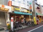 ドトールコーヒー不動前駅