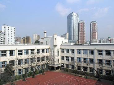 私立麻布高等学校の画像1