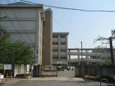 西宇治中学校の画像1