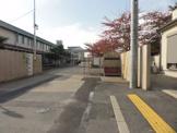 西小倉中学校