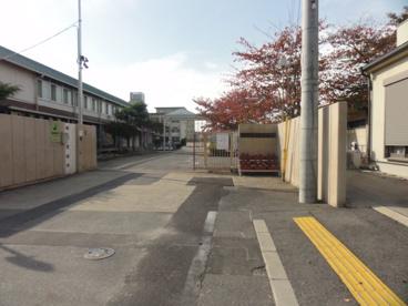 西小倉中学校の画像1